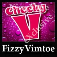 Fizzy Vim-toe DiwhY 30ml