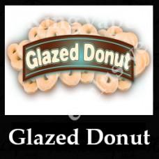 Glazed Donut 10ml NICOTINE FREE