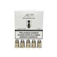 Innokin JEM Coils Box of 5
