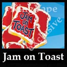 Jam on Toast DIwhY 30ml