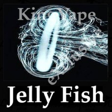 JellyFish 10ml NICOTINE FREE