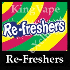 Re-Freshers 10ml NICOTINE FREE