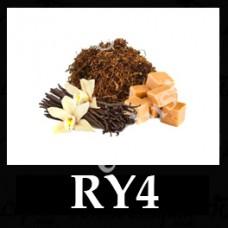 RY4 10ml NICOTINE FREE