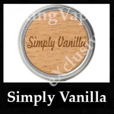 Simply Vanilla 10ml NICOTINE FREE