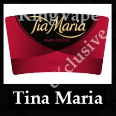Tina Maria 10ml NICOTINE FREE