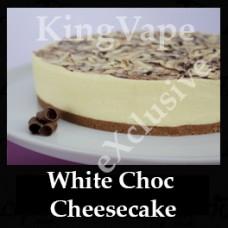 White Chocolate Cheesecake DIwhY 30ml