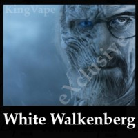 White Walkenberg 10ml NICOTINE FREE