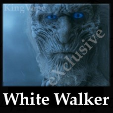 White Walker 10ml NICOTINE FREE
