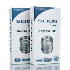 Innokin Scion/Plex Coil Pack