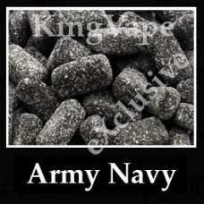 Army Navy 10ml NICOTINE FREE
