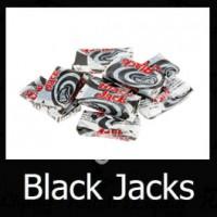 Black Jack Sabbath 10ml NICOTINE FREE