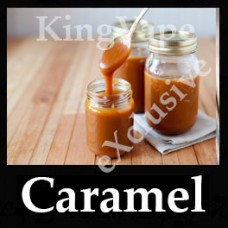 DIwhY Caramel - Same Flavour Volume Saver (120ml, 210ml and 300ml)