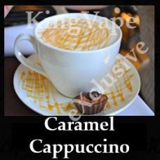 Caramel Cappuccino 10ml NICOTINE FREE