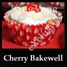 DIwhY Cherry Bakewell - Same Flavour Volume Saver (120ml, 210ml and 300ml)