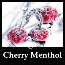 DIwhY Cherry Menthol - Same Flavour Volume Saver (120ml, 210ml and 300ml)