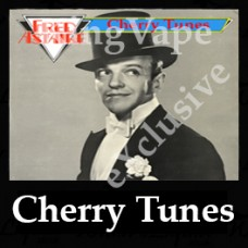 Cherry Tunes By Fred Astare 10ml NICTONE FREE