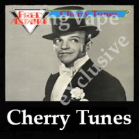 Cherry Tunes By Fred Astare DIwhY 30ml
