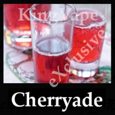 DIwhY Cherryade - Same Flavour Volume Saver (120ml, 210ml and 300ml)