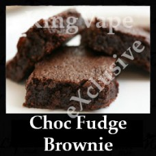 DIwhY Choc Fudge Brownie - Same Flavour Volume Saver (120ml, 210ml and 300ml)