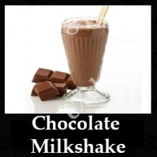 DIwhY Chocolate Milkshake - Same Flavour Volume Saver (120ml, 210ml and 300ml)