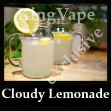 DIwhY Cloudy Lemonade - Same Flavour Volume Saver (120ml, 210ml and 300ml)