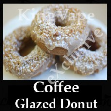 DIwhY Coffee Glazed Donut - Same Flavour Volume Saver (120ml, 210ml and 300ml)