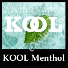 Kool Menthol 10ml NICOTINE FREE