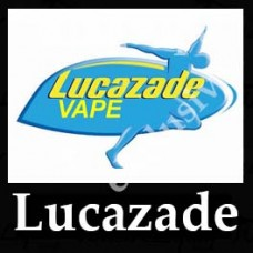 Lucozade DIwhY 30ml