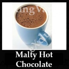 Malty Hot Chocolate 10ml NICOTINE FREE
