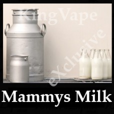 Mammys Milk DIwhY 30ml