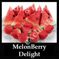 Melonberry Delight 10ml NICOTINE FREE