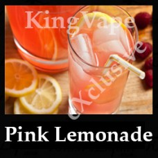 Pink Lemonade 10ml NICOTINE FREE