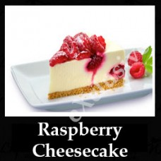 Raspberry Cheesecake 10ml NICOTINE FREE