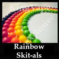 Skit-als E-Liquid 10ml NICOTINE FREE