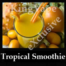 DIwhY Tropical Smoothie - Same Flavour Volume Saver (120ml, 210ml and 300ml)