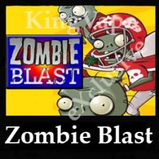Zombie Blast DIwhY 30ml