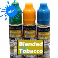 Blended Tobacco 10ml