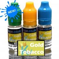 Gold Tobacco 10ml