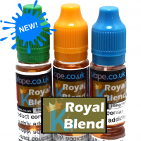 Royal Blend 10ml