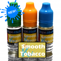 Smooth Tobacco 10ml