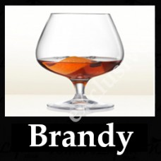 Brandy 10ml NICOTINE FREE