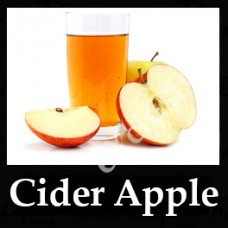 Cider Apple 10ml NICOTINE FREE
