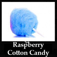 Raspberry Cotton Candy 10ml NICOTINE FREE