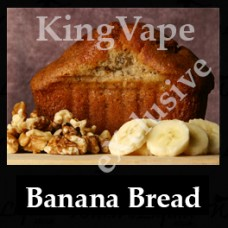DIwhY Banana Bread - Same Flavour Volume Saver (120ml, 210ml and 300ml)