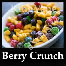 DIwhY Berry Crunch - Same Flavour Volume Saver (120ml, 210ml and 300ml)