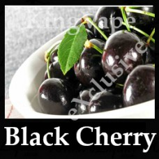 Black Cherry 10ml NICOTINE FREE