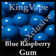 Blue Raspberry Gum 10ml NICOTINE FREE