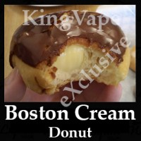 Boston Cream Donut DIwhY 30ml