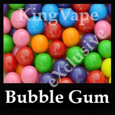 Bubblegum 10ml NICOTINE FREE