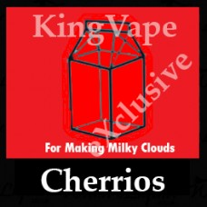 DIwhY Cherrios - Same Flavour Volume Saver (120ml, 210ml and 300ml)